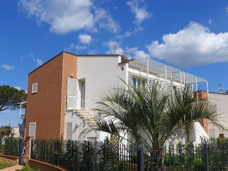 Incantevole Bilocale  di Nuova costruzione a Marina di Castagneto, casa vacanza a Marina di Castagneto Carducci