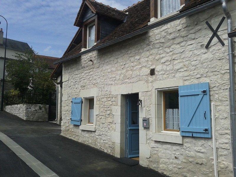 Gîte de Charme pour 6 personnes - Classement du Meublés de Tourisme ***, vacation rental in Lesigny