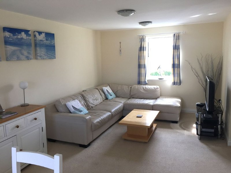 Apartment Aquamarine, the Bay Filey, vacation rental in Filey