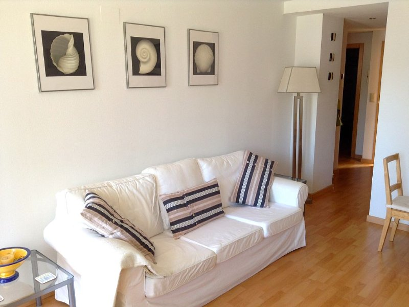 Modern Apartment In The Heart Of The Old Town – semesterbostad i Altea