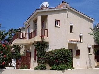 Private Villa with Stunning Sea Views, vacation rental in Paphos