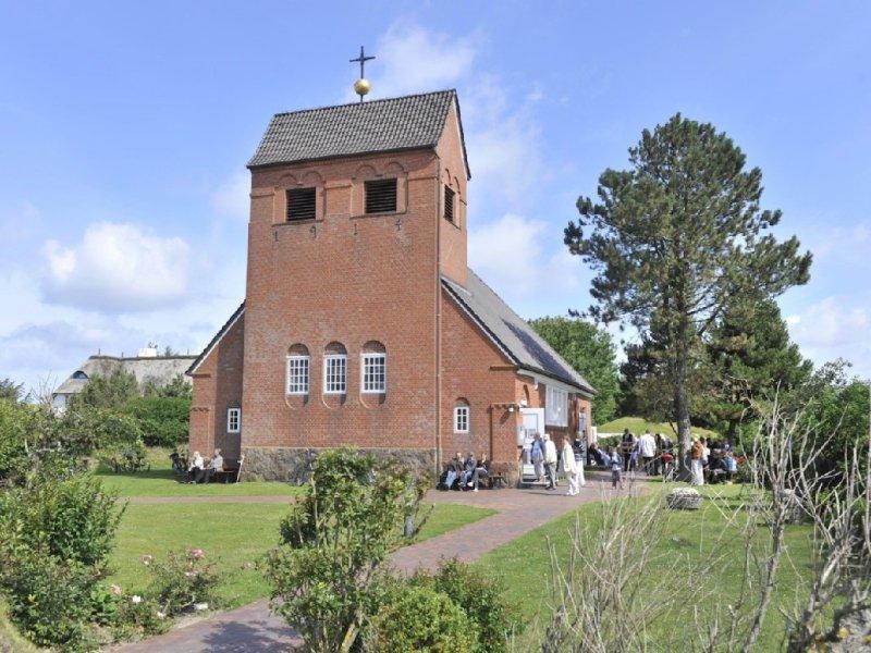 Üss Serk - Our Church