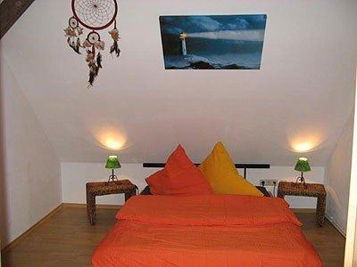 Ferienwohnung in der Weltkulturerbestadt Stralsund unweit der Strände der Ostsee, holiday rental in Gross Mohrdorf