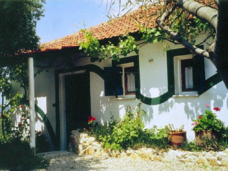 """Tourismus ist das Eine .. """"Petrasaki"""" ist das Andere, location de vacances à Pylos-Nestor"""