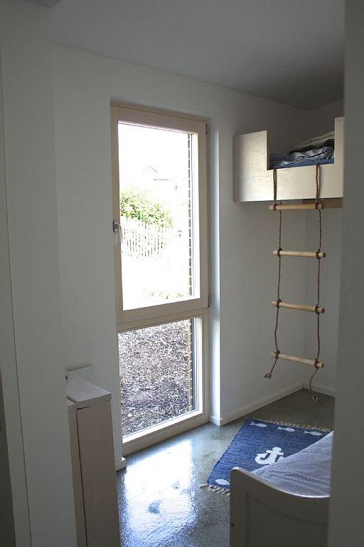 Bodentiefes Fenster Kinderzimmer