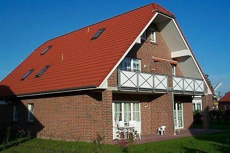 TOP-Fewo, im Luftkurort Werdum, WLAN u. Tel.frei., location de vacances à Neuharlingersiel