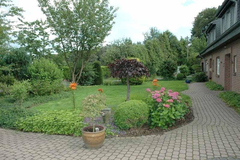 Traumhaftes Ferienhaus, in ruhiger Lage, am schönen Niederrhein., holiday rental in Rees