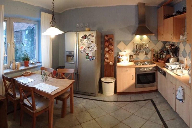 2 Bedroom beautyful vacation home, vacation rental in Hanstedt