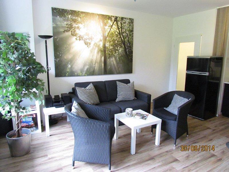 Apartment Am Wald 1, location de vacances à Sankt Andreasberg