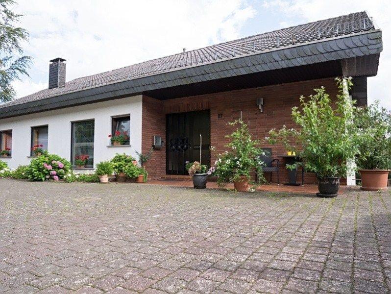 Ruhige Waldrandlage mit schönem Panorama, holiday rental in Saarland