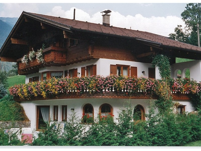 New comfortable apartment with great views, just to feel good, Ferienwohnung in Vorarlberg