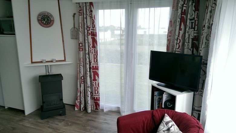 Comfortable holiday chalet in Zeeland including wireless request under: 0049213, holiday rental in Brouwershaven