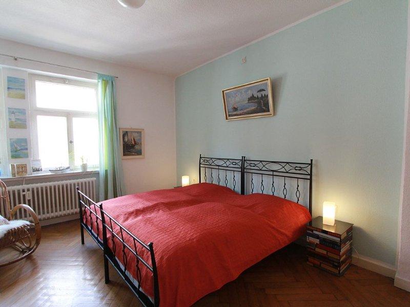 Familienfreundliche Unterkunft in der historischen Altstadt von Unkel am Rhein, holiday rental in Rech
