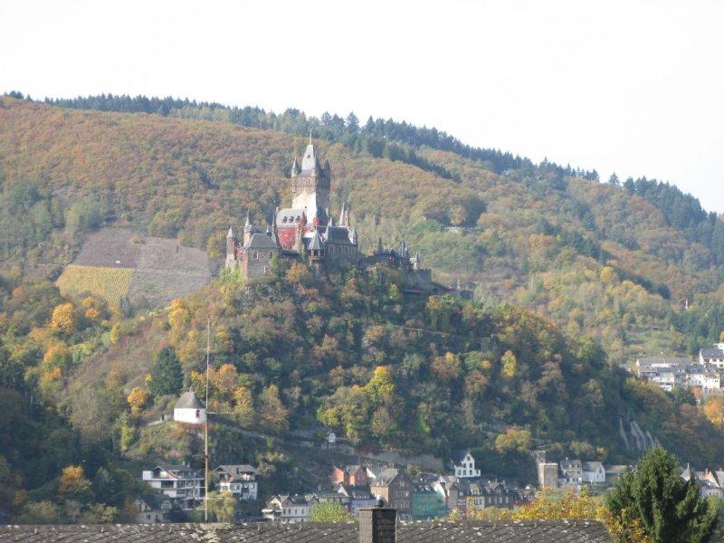 Erholen und Geniessen mit Aussicht; Gästeticket & W-LAN gratis, vacation rental in Ellenz-Poltersdorf