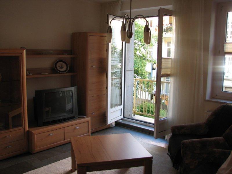 Ferienwohnung Köhler, Pirna Sonnenstein, vacation rental in Rathen