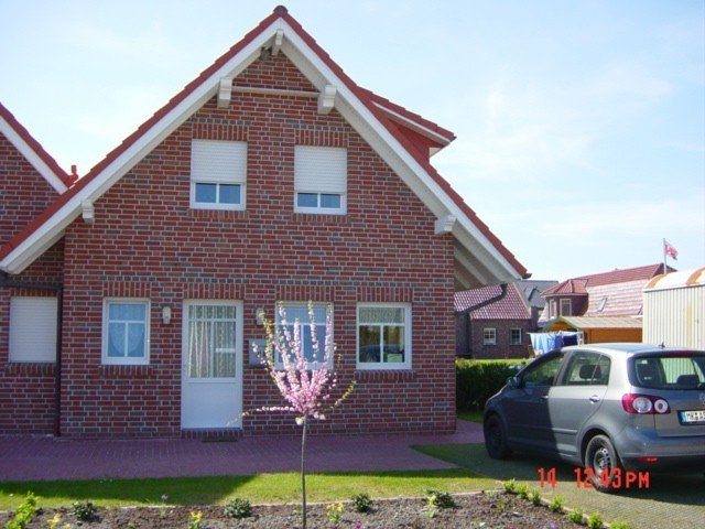 4 star comfort vacation home only a few meters to the dike, location de vacances à Norddeich