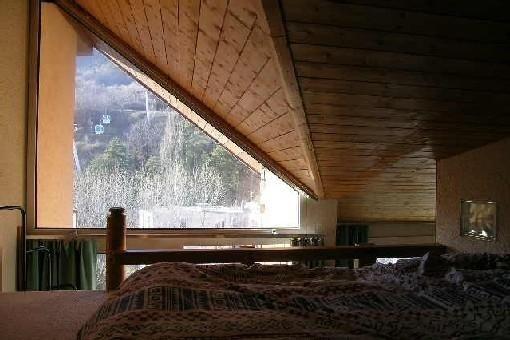 Briançon, serre-chevalier, pied de piste lumineux, confort, situation idéale, holiday rental in Briançon