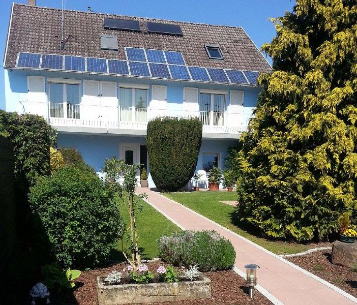 Meublé de tourisme dans le Bas-Rhin (Alsace), holiday rental in Petersbach