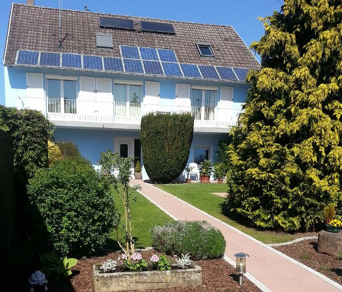 Meublé de tourisme dans le Bas-Rhin (Alsace), casa vacanza a Lichtenberg
