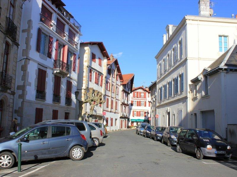 Apartment for Saint Jean de Luz, holiday rental in Saint-Jean-de-Luz