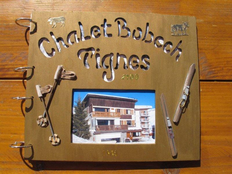 Appartement dans chalet famillial.4 pièces pour 7/8 pers Quartier Des Alme, holiday rental in Tignes