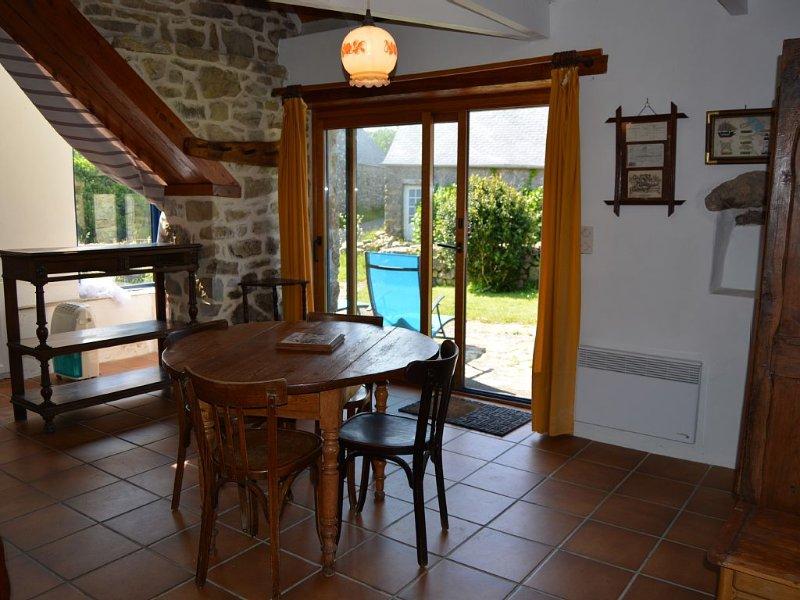 Penty Typique dans  Hameau au  Cap de la Chèvre Crozon-Morgat, vacation rental in Crozon