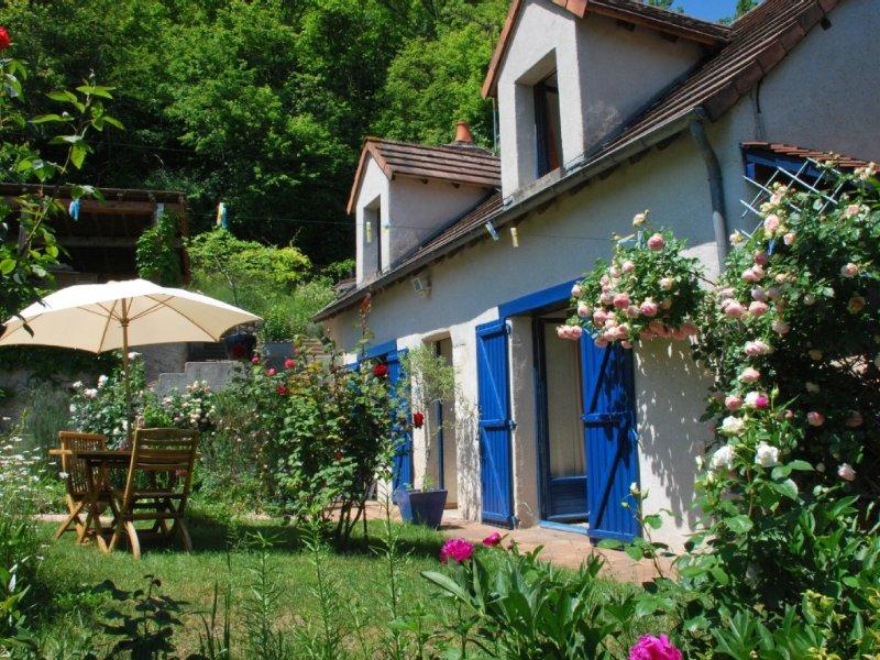 Au Coeur des Châteaux, holiday rental in Loir-et-Cher
