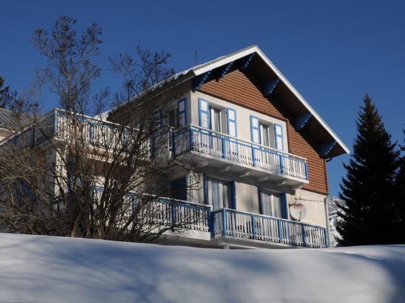 Appartement Villard de Lans 10 pers Cœur de village **** - Label Famille Plus, location de vacances à Villard-de-Lans