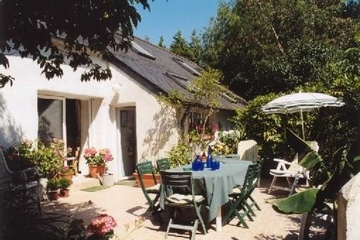 MAISON FINISTÈRE -SUD  BRETAGNE, vacation rental in Briec