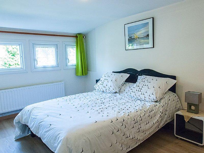 Très bel appartement 3/4 p, état exceptionnel. REDUCTION DE 20% POUR LA SEMAINE., vacation rental in Pas-de-Calais