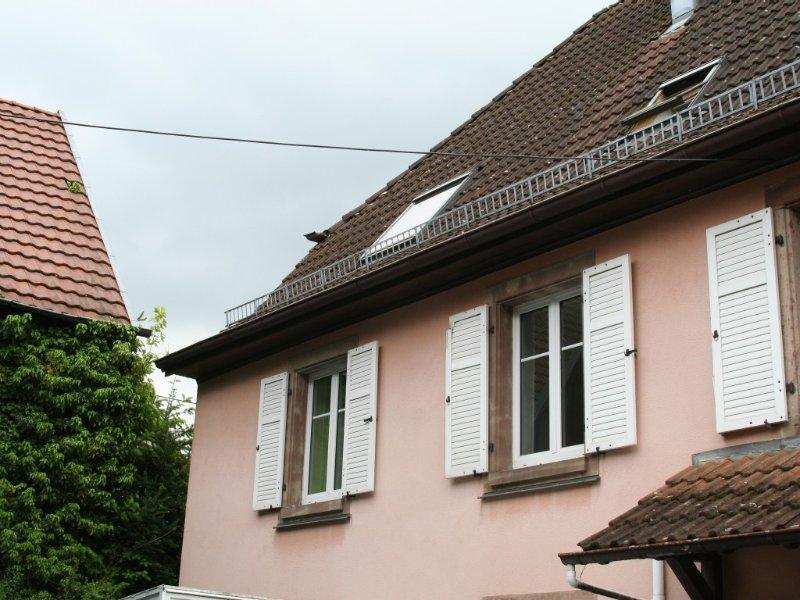 Appartement de vacances dans la vallée de Munster à Muhlbach  2 à 4 personnes, holiday rental in Sondernach