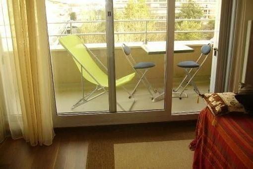 Appartement residentiel de  42 m2 - proche ocean et centre historique, vacation rental in La Rochelle