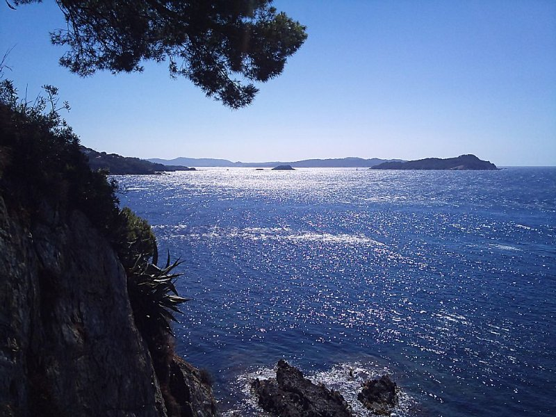 Giens peninsula: swimming, diving or sunbathing there is something for everyone