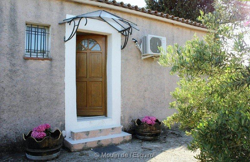 Villa au Pradet dans un domaine oléicole proche des plages, casa vacanza a Le Pradet