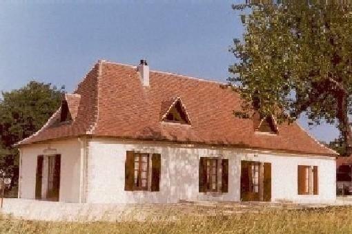 Gite aux portes du Périgord et Lot, vacation rental in Lot-et-Garonne