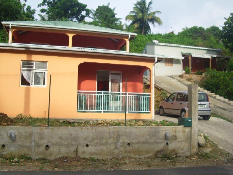 Vacances au  Soleil . Visitez les îles de la Guadeloupe., holiday rental in Morne-A-l'Eau