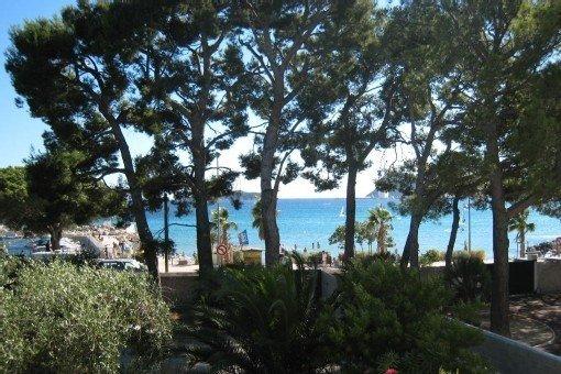Magnifique maison avec vue mer à 15 mètres de la plage - climatisation, location de vacances à La Ciotat