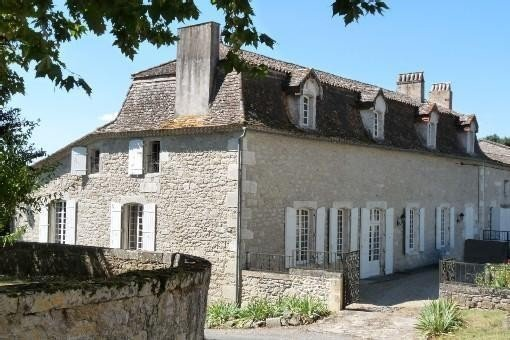 ''Chartreuse périgourdine'' XVII century: Charm and comfort, 4 star house, holiday rental in Saint-Remy