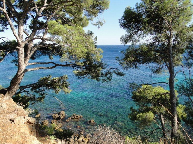 BANDOL - APPT 4 Pièces 80 M² + TERRASSE 15 m² - Vue Panoramique Mer, vacation rental in Ile de Bendor