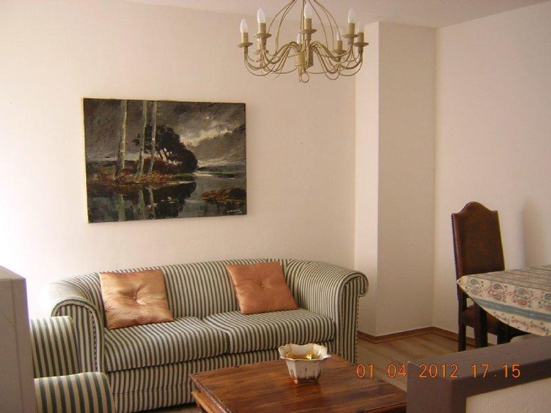 Confortable et joli deux pièces dans quartier calme et historique., aluguéis de temporada em Atur