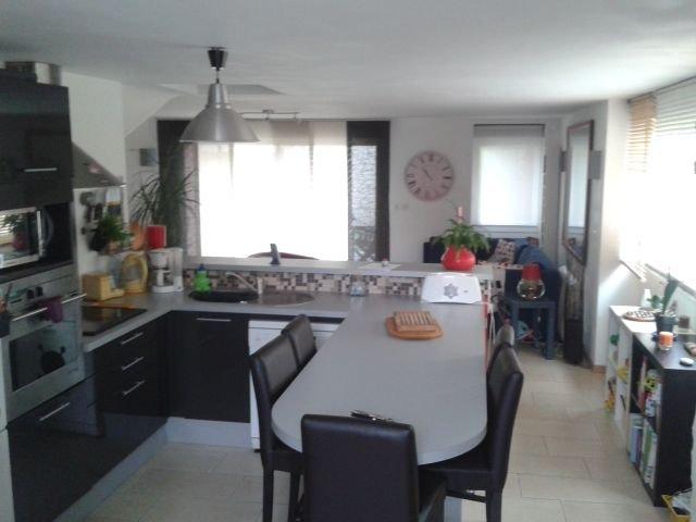 Appartement dans bâtisse vigneronne proche Montpellier, plages , arriè, casa vacanza a Saint-Georges-d'Orques