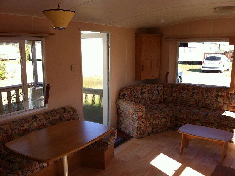 Mobil Home très bien équipé et spacieux, vacation rental in Gastes