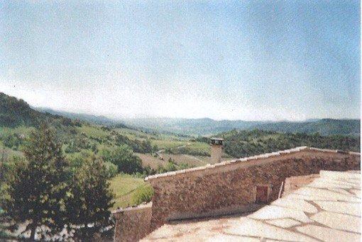 Maison de charme dans village calme au coeur de la Drôme, location de vacances à Divajeu