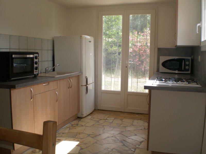 location saisonnière - La Motte - Var - Provence Côte d'Azur, holiday rental in La Motte