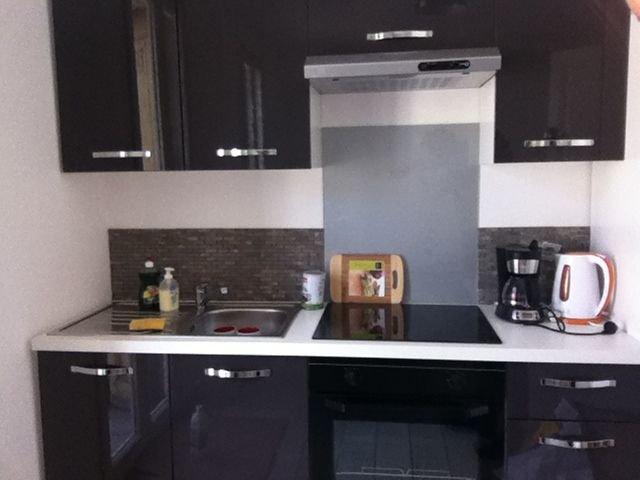 Appartement 45 m2 calme et lumineux près de la gare, location de vacances à Baho