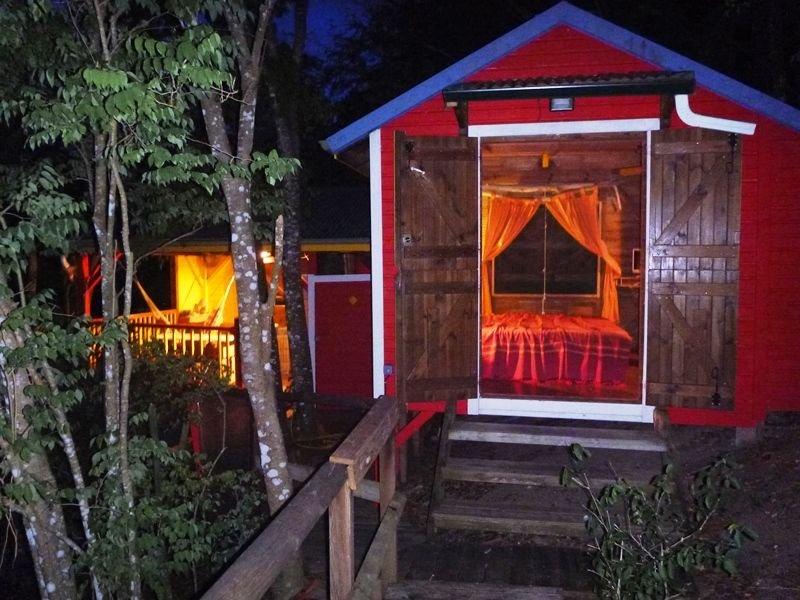 Kaz Maracudja à Riflet deshaies guadeloupe, vacation rental in Rifflet