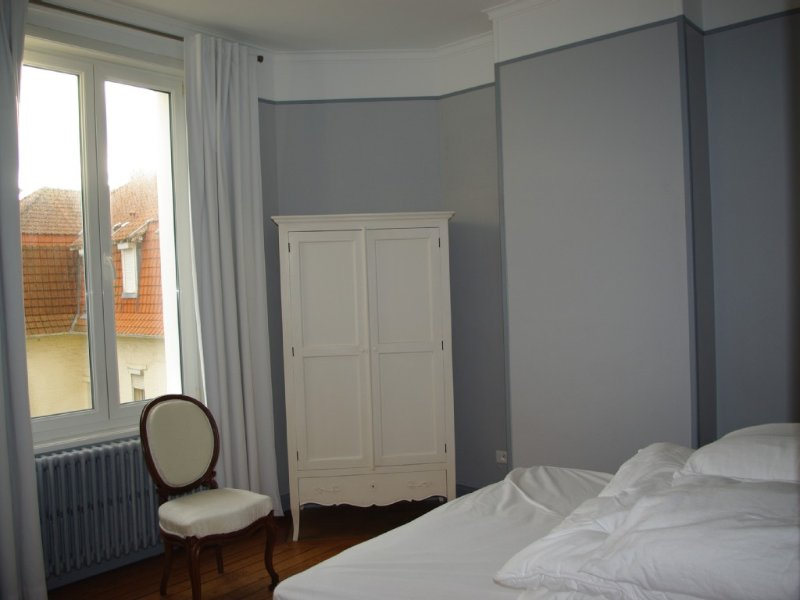 Bel appartement, à 2 pas de la plage, proche centre-ville, jusqu'à 6 personnes, location de vacances à Le Touquet – Paris-Plage