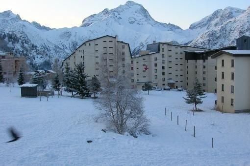 the two tracks alps board Apartment, alquiler vacacional en Les Deux-Alpes