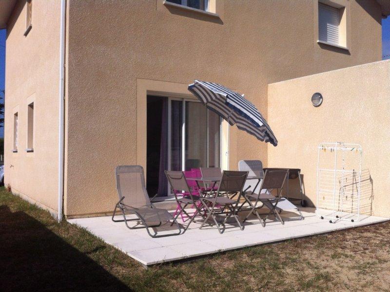 appartement T3 Capbreton, holiday rental in Capbreton