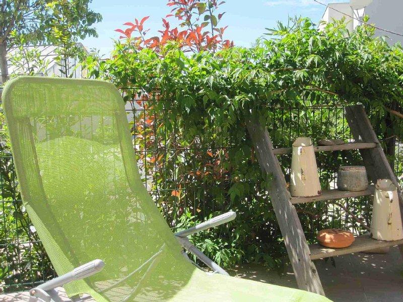 Villa 7 prs BBC au calme proche plages Palavas, centre Montpellier, commerces, holiday rental in Montpellier